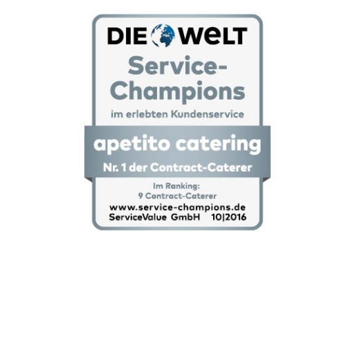 apetito catering service champion contract caterer